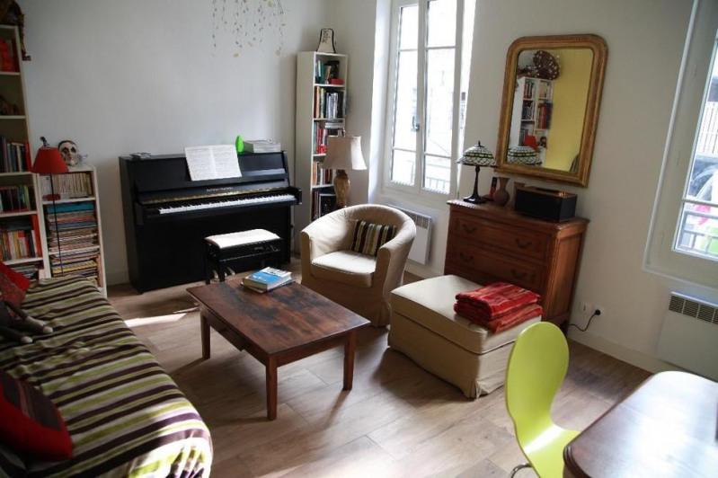 Vente appartement Paris 17ème 415000€ - Photo 3