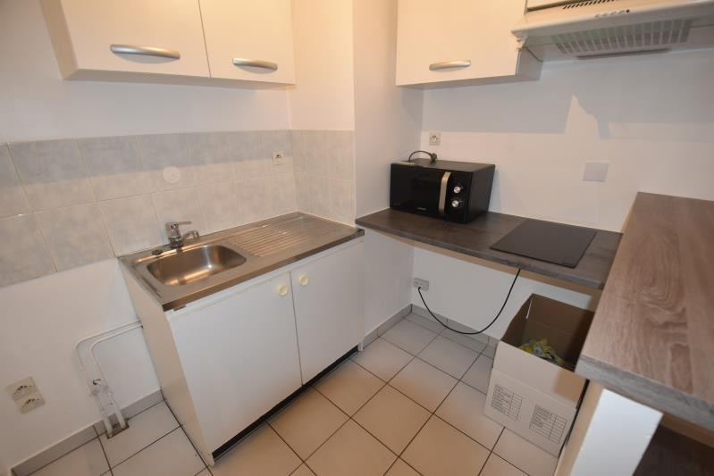 Vente appartement Sartrouville 209 000€ - Photo 3