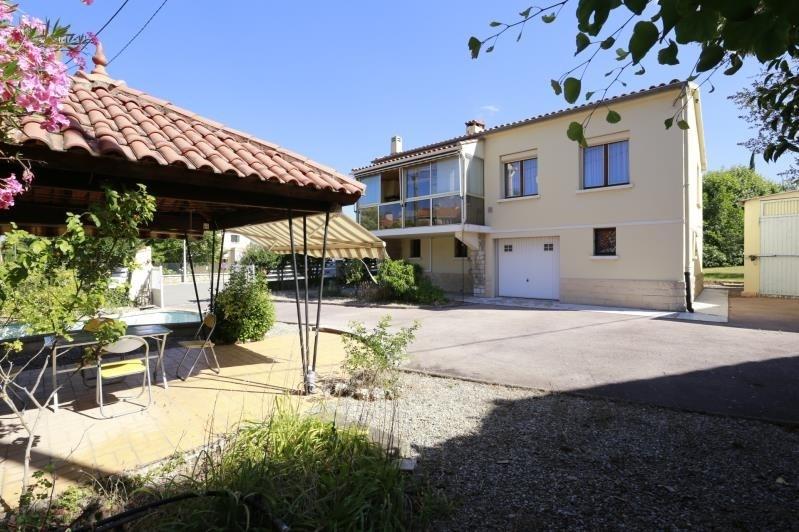 Venta  casa Luynes 538000€ - Fotografía 1
