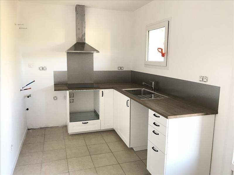 Rental apartment Mimizan 700€ CC - Picture 1