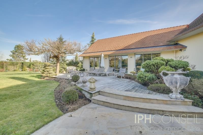 Deluxe sale house / villa St nom la breteche 1880000€ - Picture 4