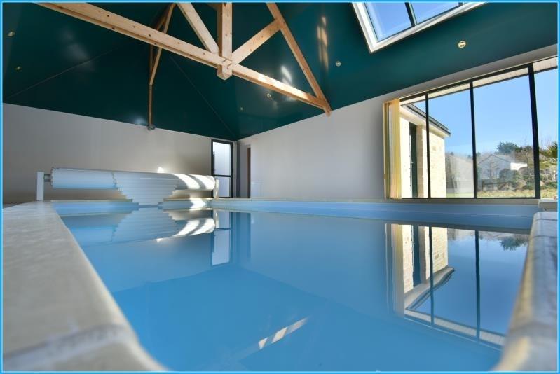 Vente maison / villa Cavan 499510€ - Photo 2