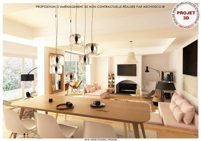 Vendita casa Pleuven 299250€ - Fotografia 6