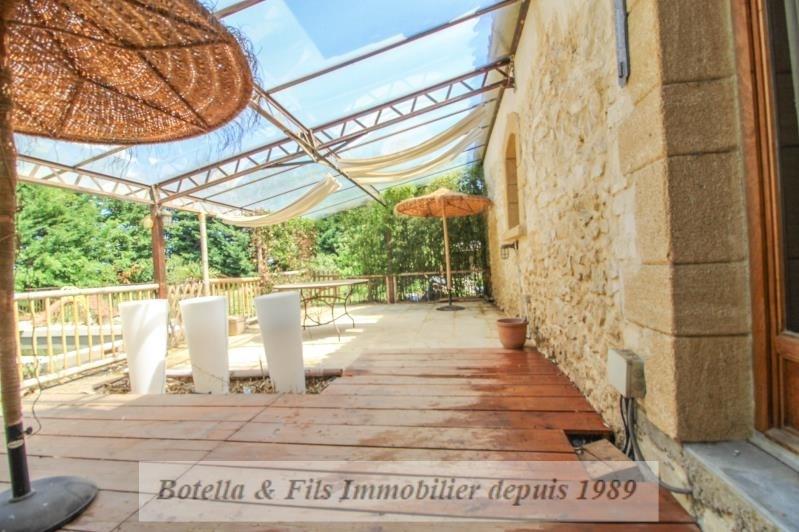 Verkoop van prestige  huis St laurent des arbres 630000€ - Foto 14