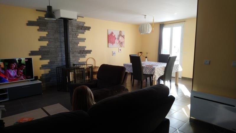 Sale house / villa Chaumont en vexin 221400€ - Picture 3