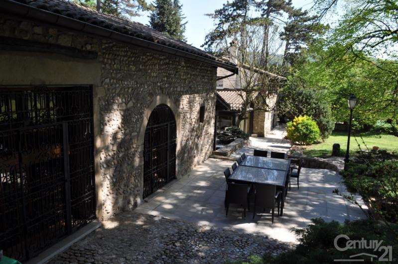 Deluxe sale house / villa St cyr sur le rhone 599000€ - Picture 16