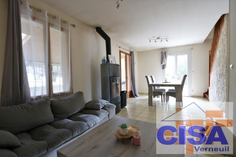 Vente maison / villa Senlis 219 000€ - Photo 1