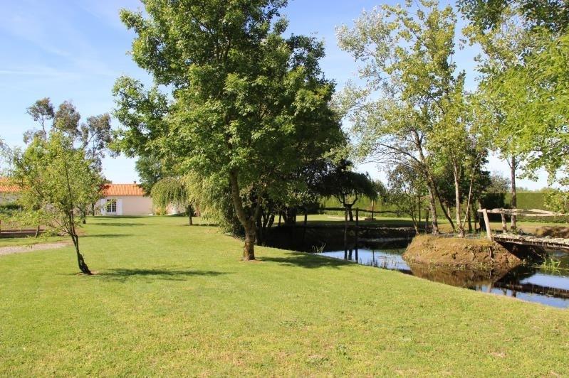 Vente maison / villa St brevin les pins 357000€ - Photo 2