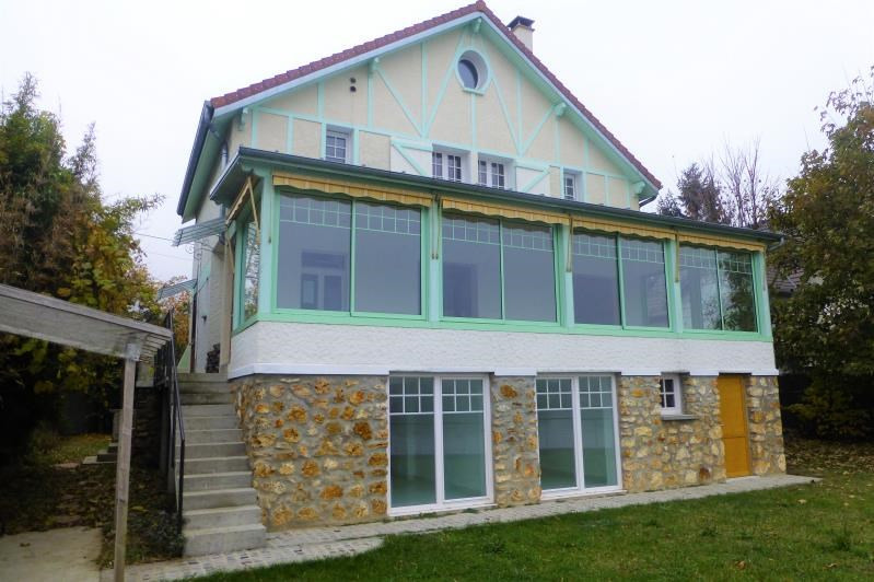 Verkoop  huis Villennes sur seine 950000€ - Foto 1
