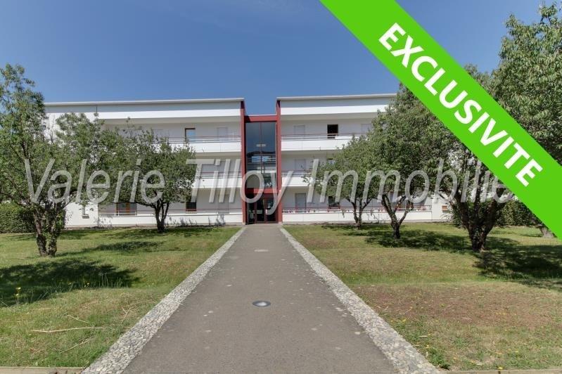 Vendita appartamento St jacques de la lande 145000€ - Fotografia 1