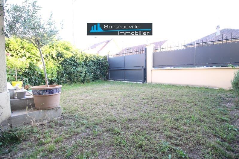 Revenda casa Sartrouville 549900€ - Fotografia 8