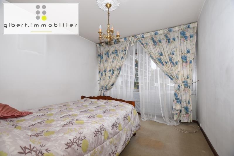 Sale apartment Vals pres le puy 59900€ - Picture 6