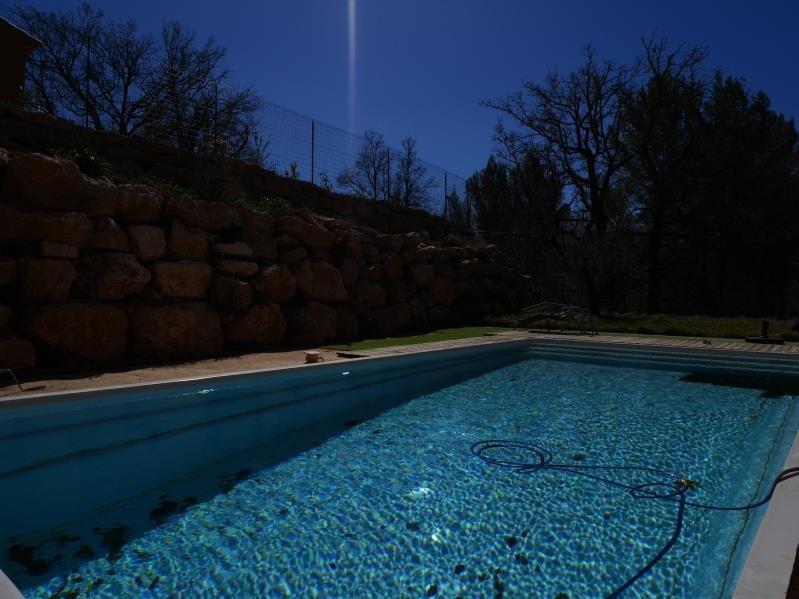 Sale house / villa Trets 545000€ - Picture 7