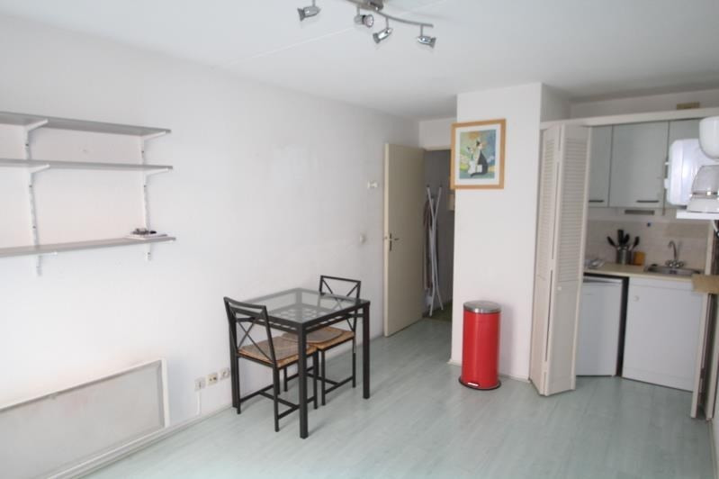 Vente appartement Chambery 67 700€ - Photo 1