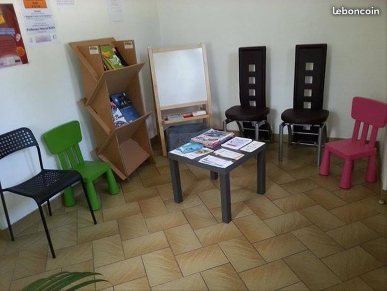 Location local commercial Vendome 430€ CC - Photo 4