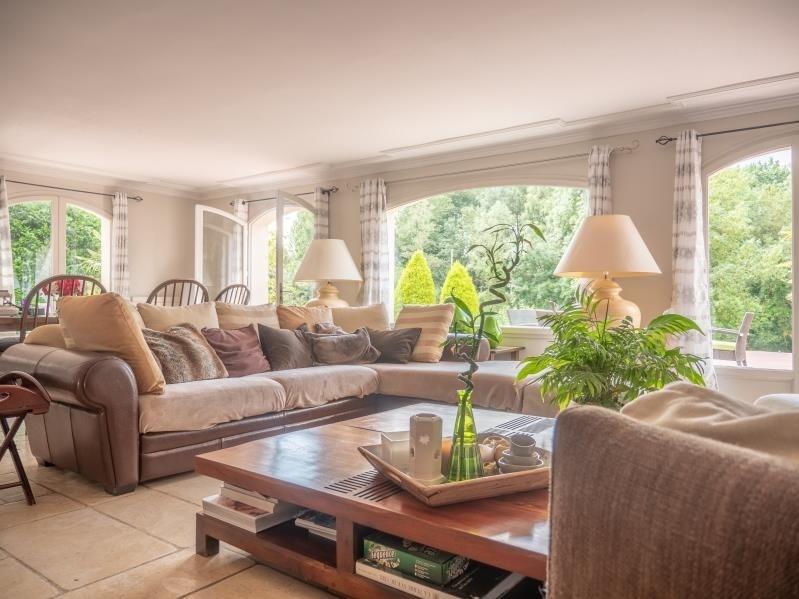 Vente de prestige maison / villa Saint nom la breteche 3350000€ - Photo 9