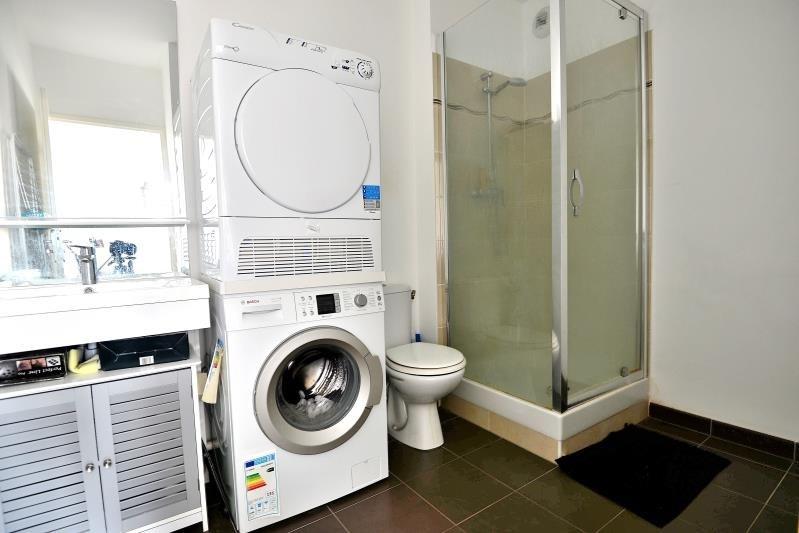 Sale apartment Fleury merogis 135000€ - Picture 6