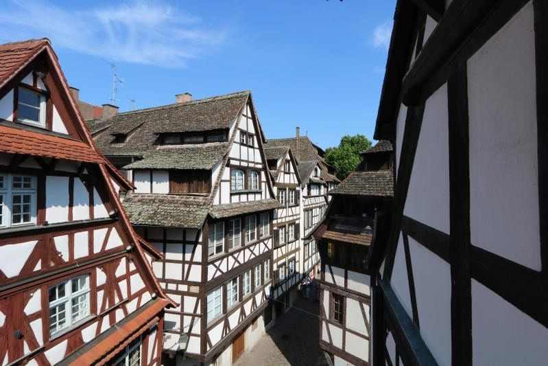 Location appartement Strasbourg 1050€ CC - Photo 8