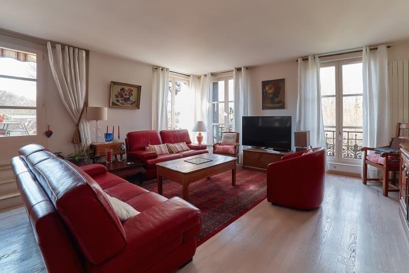 Sale apartment Boissy l'aillerie 319900€ - Picture 3