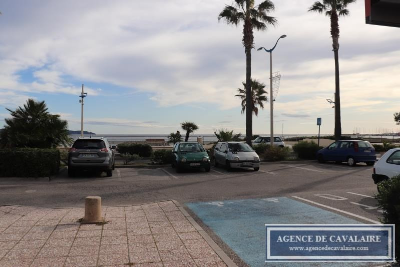 Vente appartement Cavalaire sur mer 115 000€ - Photo 4