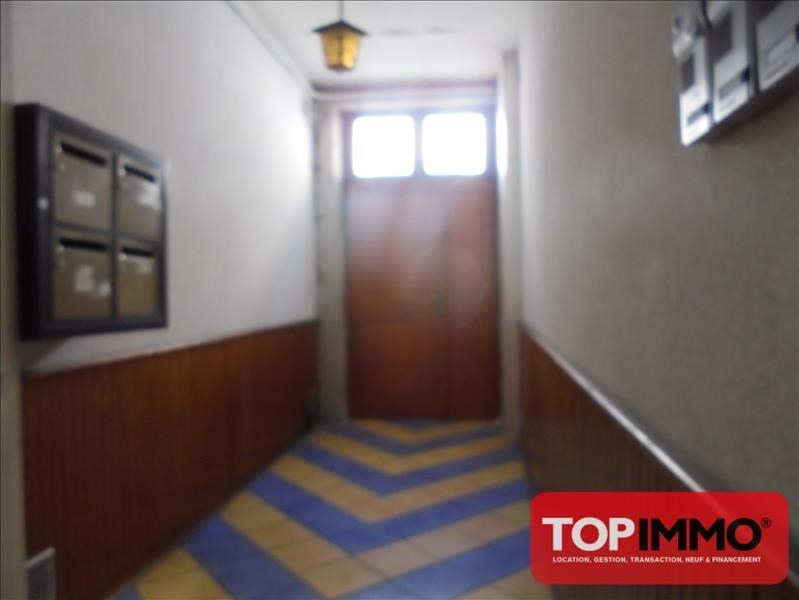 Sale building Epinal 76000€ - Picture 5