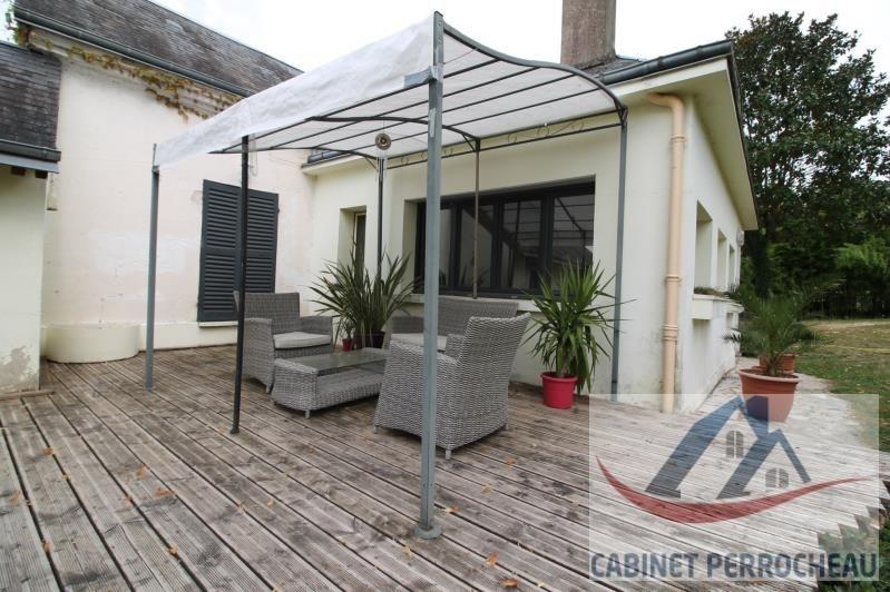 Sale house / villa Montoire sur le loir 189000€ - Picture 3