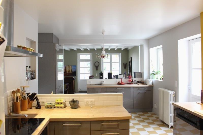 Vente de prestige maison / villa Marly-le-roi 980000€ - Photo 7