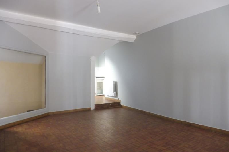 Location appartement Mortagne au perche 431€ CC - Photo 1