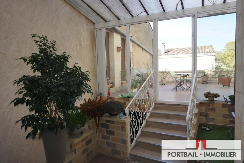Vente maison / villa Blaye 299 000€ - Photo 1