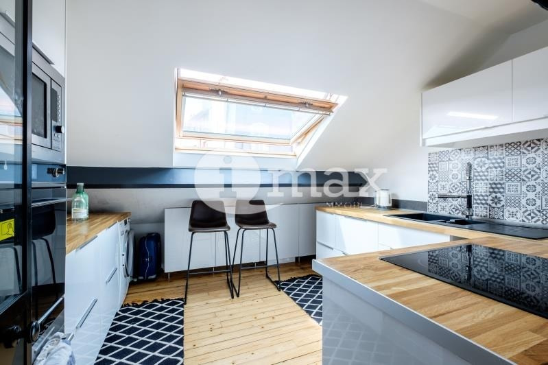 Vente appartement Colombes 360000€ - Photo 3