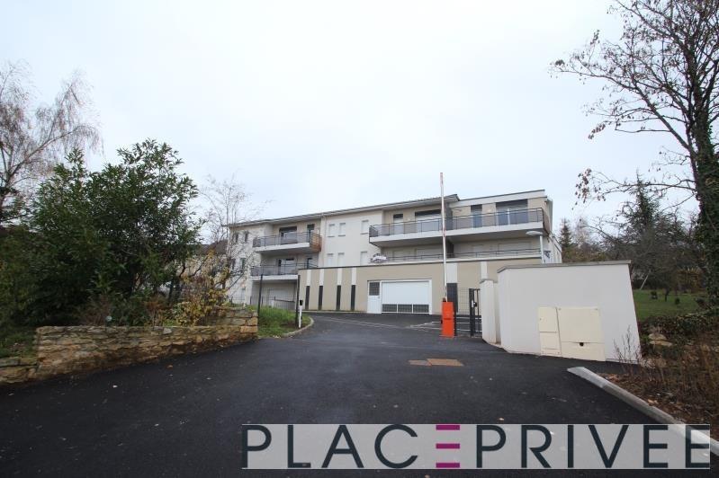 Rental apartment Ludres 820€ CC - Picture 2