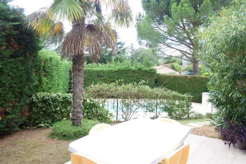 Vente maison / villa Romans sur isere 269500€ - Photo 2