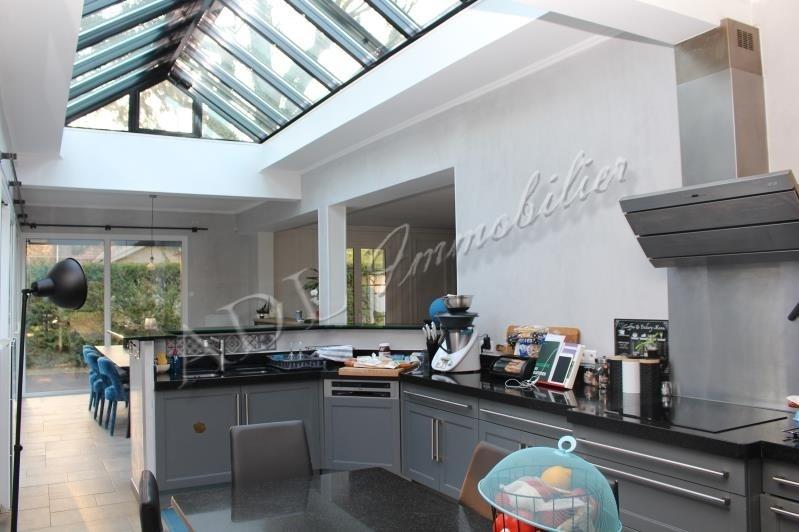 Vente de prestige maison / villa Lamorlaye 850000€ - Photo 2