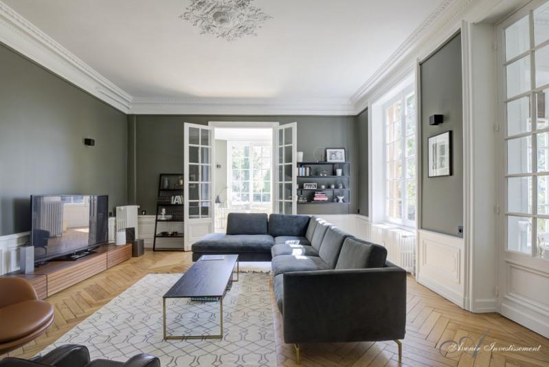 Deluxe sale house / villa Crepieux la pape 1190000€ - Picture 4