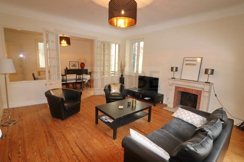 Vente de prestige appartement Biarritz 1030000€ - Photo 2
