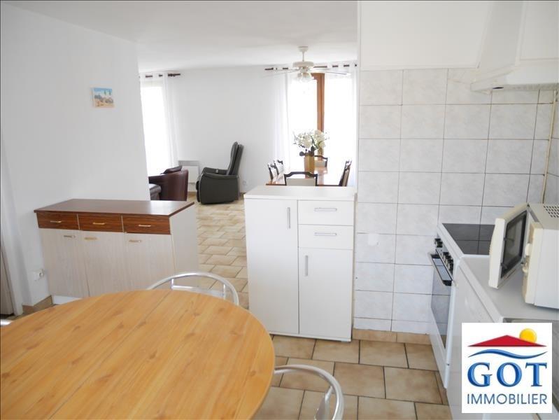 Vente maison / villa Le barcares 239000€ - Photo 12