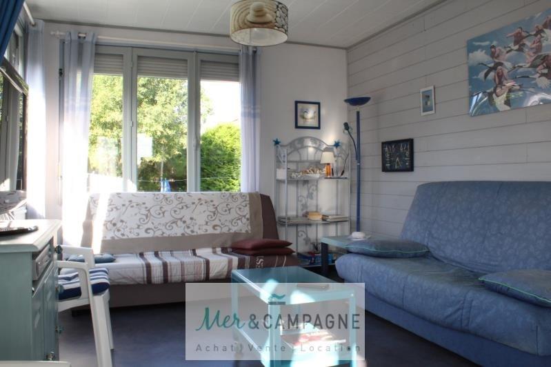 Vente maison / villa Fort mahon plage 186000€ - Photo 3