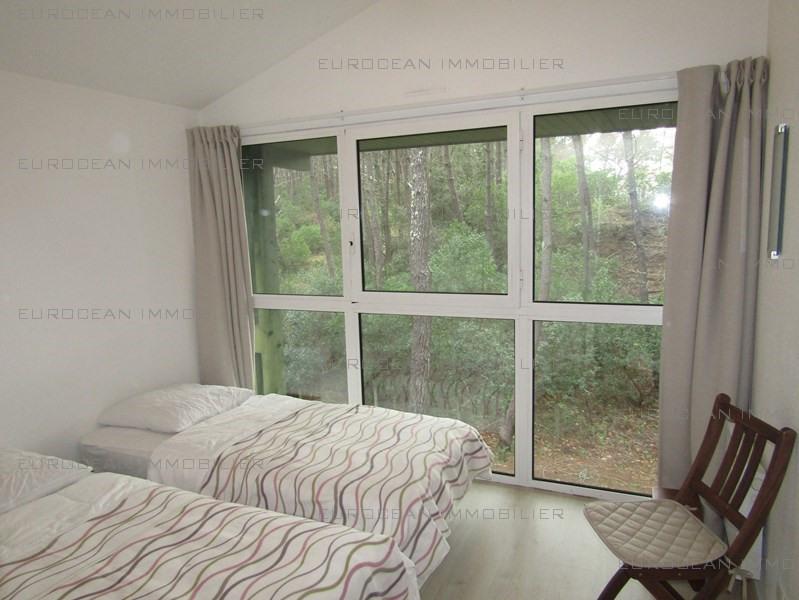 Location vacances maison / villa Lacanau-ocean 330€ - Photo 4
