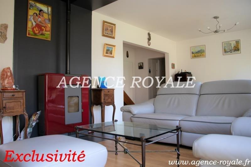 Vente maison / villa Chambourcy 730000€ - Photo 5