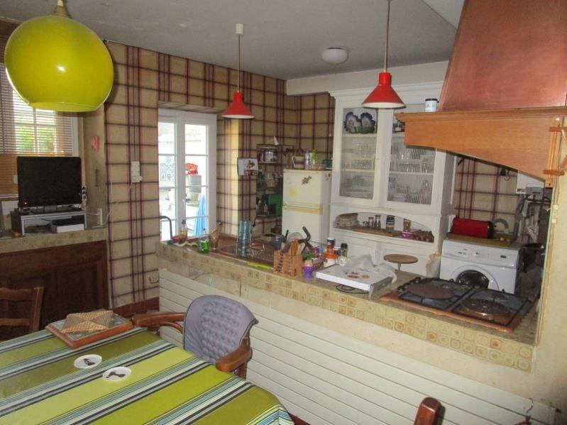 Vente maison / villa Neuvic 96500€ - Photo 2