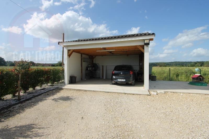 Vente maison / villa St germain et mons 209000€ - Photo 6