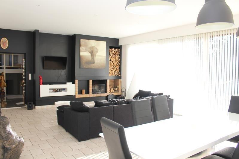 Vente de prestige maison / villa Lamorlaye 790000€ - Photo 1