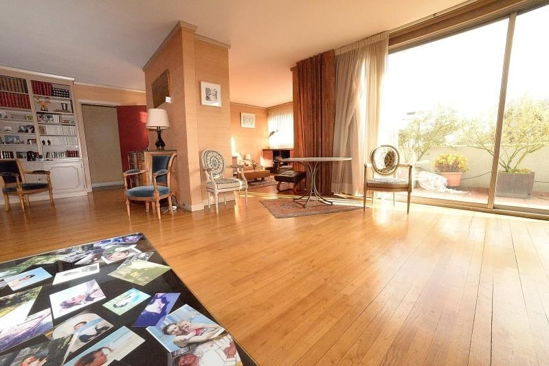 Deluxe sale apartment La celle-saint-cloud 750000€ - Picture 2