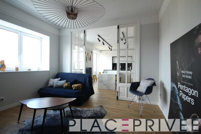 Vente appartement Nancy 304000€ - Photo 4