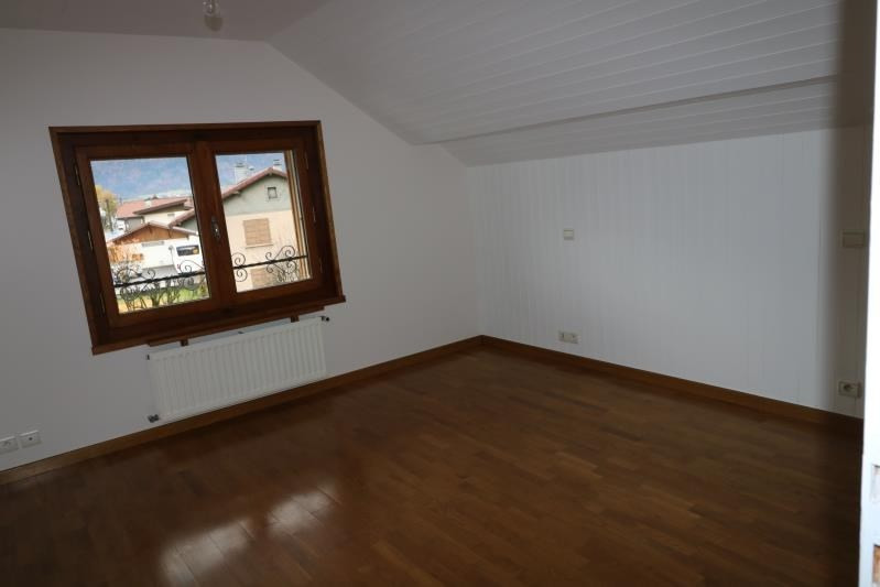 Rental apartment Marignier 890€ CC - Picture 3