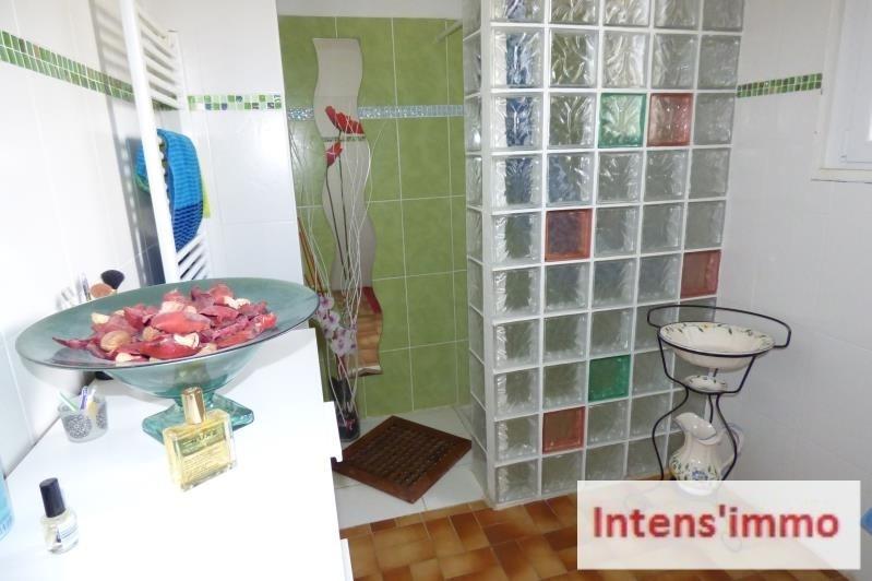 Sale house / villa Genissieux 315500€ - Picture 8