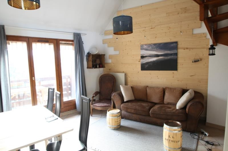 Vente appartement Chambery 182000€ - Photo 9