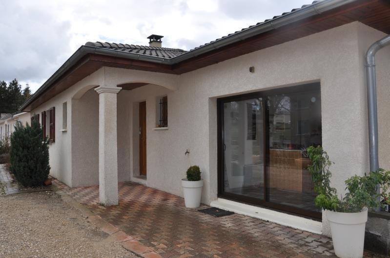 Sale house / villa Combe du val 219000€ - Picture 14