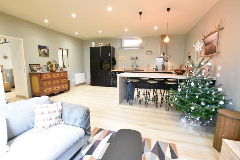 Vente appartement St nom la breteche 284000€ - Photo 1