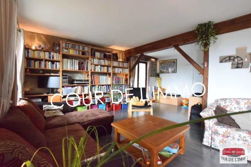 Vendita appartamento Fillinges 295000€ - Fotografia 6